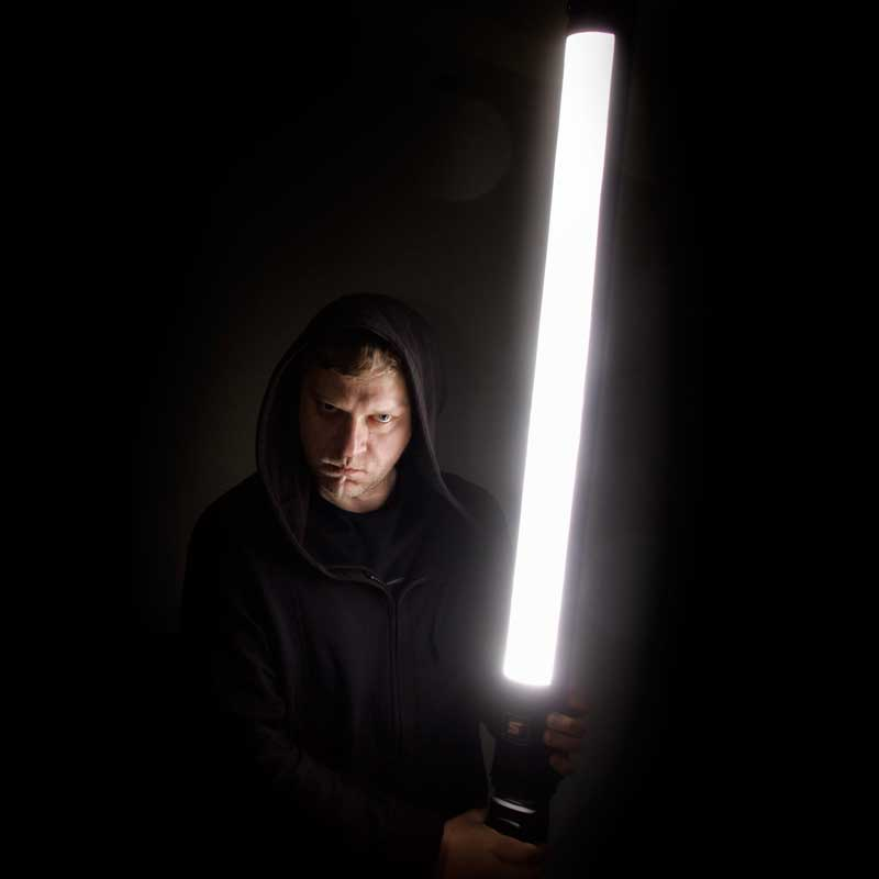 Strobistrip-sq