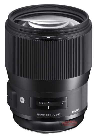 Sigma-135mm-f1.8-DG-HSM-Art-full-frame-DSLR-lens1-388x550