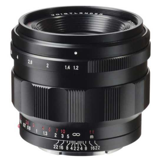 Voigtlander-NOKTON-40mm-f1.2-Aspherical-lens-for-E-mount-550x550